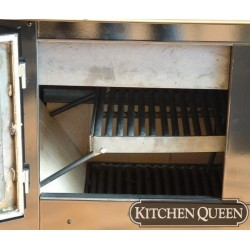 Summer Grate Kitchen Queen